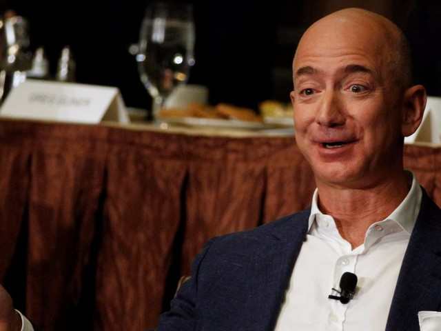 JPMORGAN: Amazon could be worth $1 trillion (AMZN)