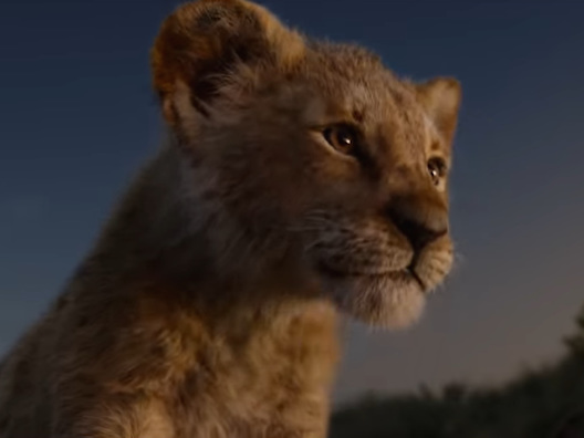 LINKS Lion King underwhelms, Cameron Boyce's last hours, Megan Rapinoe & ESPYs fashion…