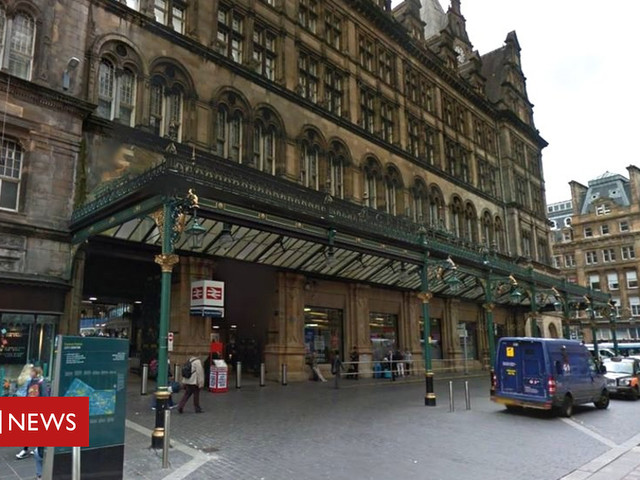 Man injured in 'targeted' Glasgow Central station attack