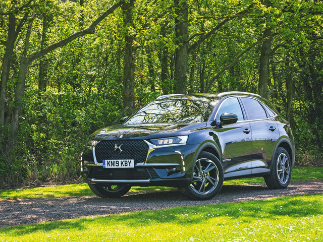 DS 7 Crossback 2019 long-term review