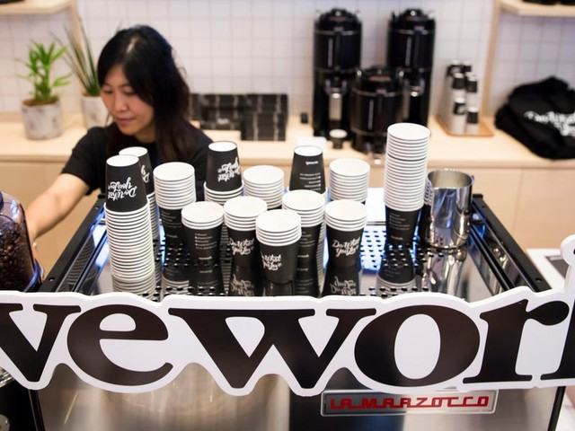 WeWork Japan has a new CEO just days after Adam Neumann resigned