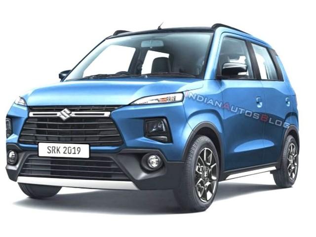 Top 5 Things To Expect From Upcoming Maruti Nexa Wagon R (XL5)