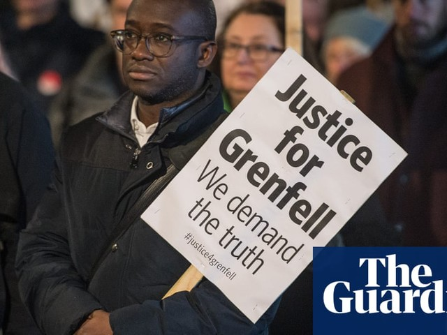 Boris Johnson vows to look into his pick for Grenfell inquiry