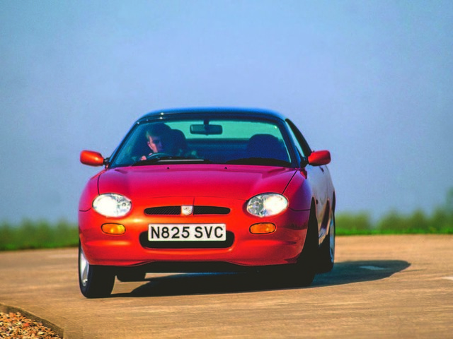 Unlikely track day stars: top picks for under £2000