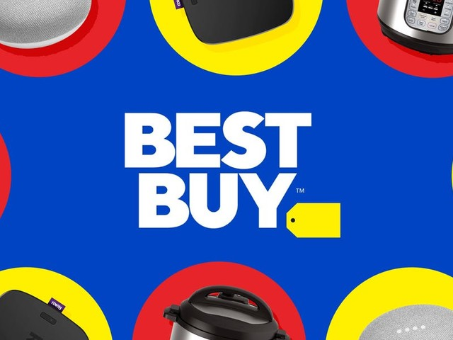 Best Buy has announced some of its early Black Friday deals — here's what's on sale now and what to expect on November 27