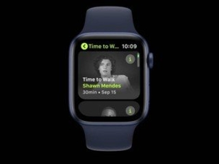 Apple Fitness+ Feature 'Time to Walk' Launching Soon With Audio Stories From Special Guests