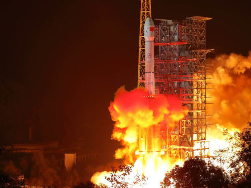 Here's why China's launch to the far side of the Moon is a big deal