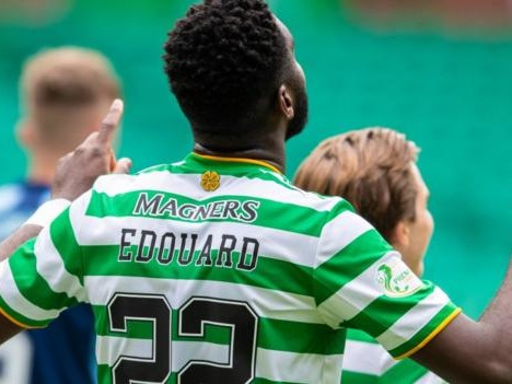 Celtic 5-1 Hamilton: 'Odsonne Edouard shines again... but can Celtic keep him?'