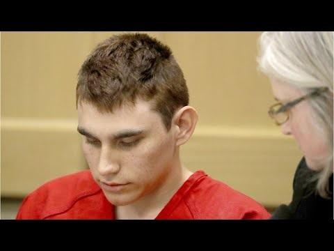 Woman Who Cared For Nikolas Cruz Wants Control Of Florida Shooter's $800K Inheritance