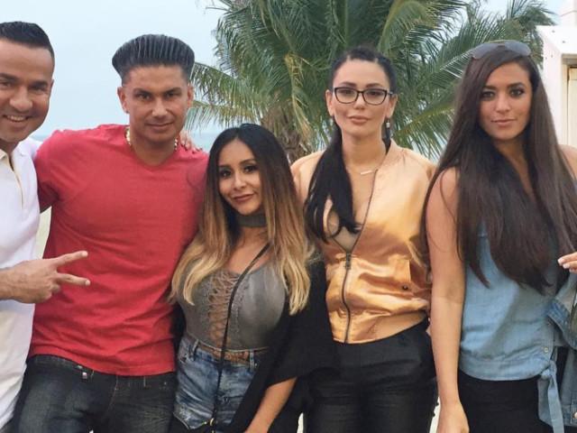 'Jersey Shore' Reunion Gets Official Premiere Date