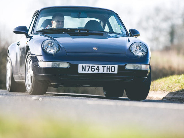 Used car buying guide: Porsche 911 (993)