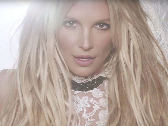 """Britney Spears To Singapore: """"I Am Not Keen On Trying Your Local Food"""""""