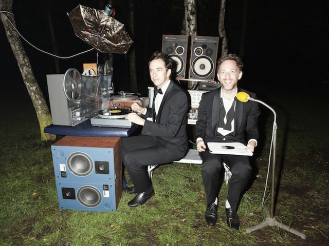 Preview: Soulwax at Manchester Academy