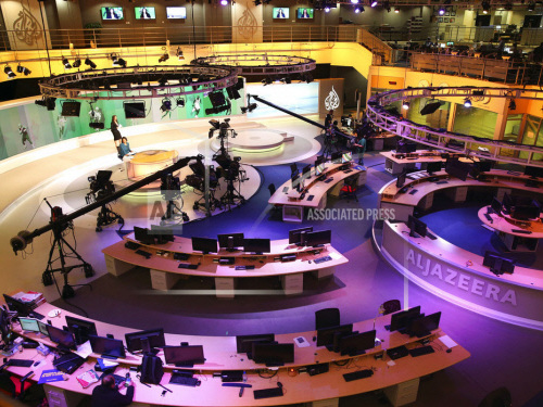 Qatar faced with punitive list of demands by Arab neighbours