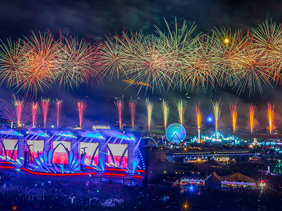 EDC 2019 Preview: EDC 2019 Preview: 10 Ways the Vegas Fest Reflects Electronic Music's Current State