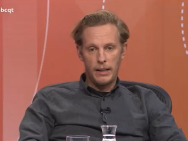 Laurence Fox's Best Question Time Moments: Climate, Markle, Racism and Labour Leadership