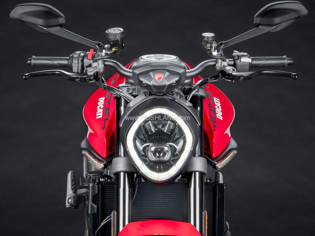 2021 Ducati Monster India Launch Price Rs 11 L Onwards