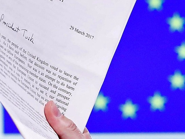 Explained: A transition deal and what it would actually mean for Brexit