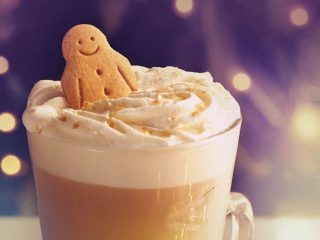 best christmas drinks menus 2017 from costa to starbucks pret to caff neros hot chocolate and coffees - Best Christmas Drinks