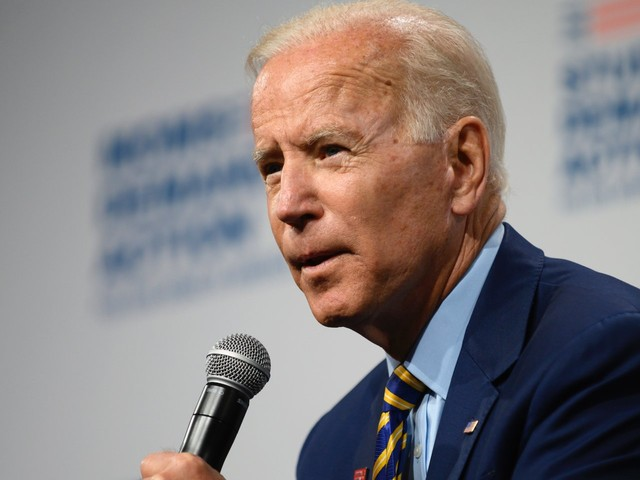 Don't buy into the hype that Joe Biden is necessarily the most electable Democrat