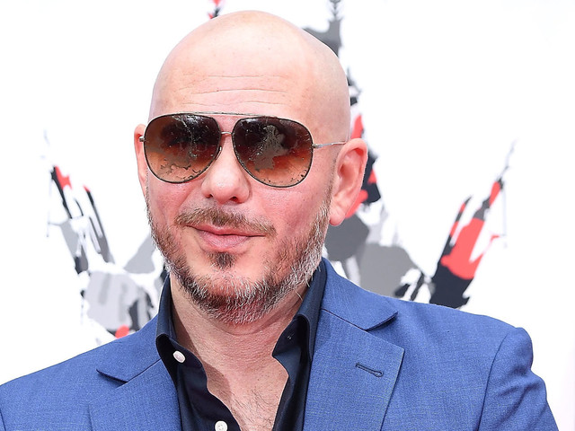Pitbull Covers Toto's 'Africa,' And Twitter Sincerely Hates It