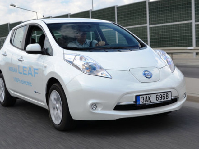 Electric Cars Are The Future. Here's Why You Should Be An Early Adopter