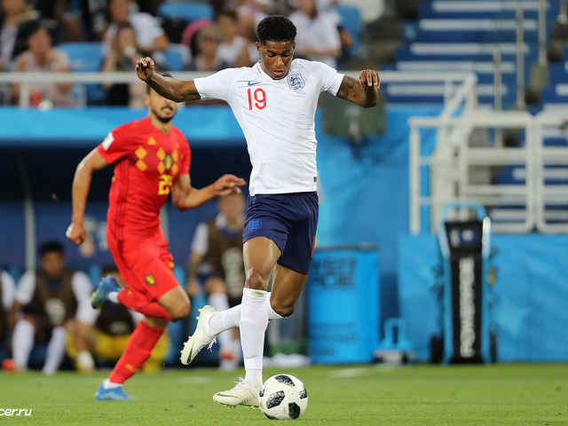 Marcus Rashford highlights Labour councils feeding kids over holidays