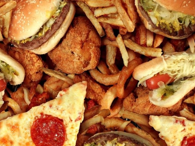 Calories in popular foods must be cut, say health officials
