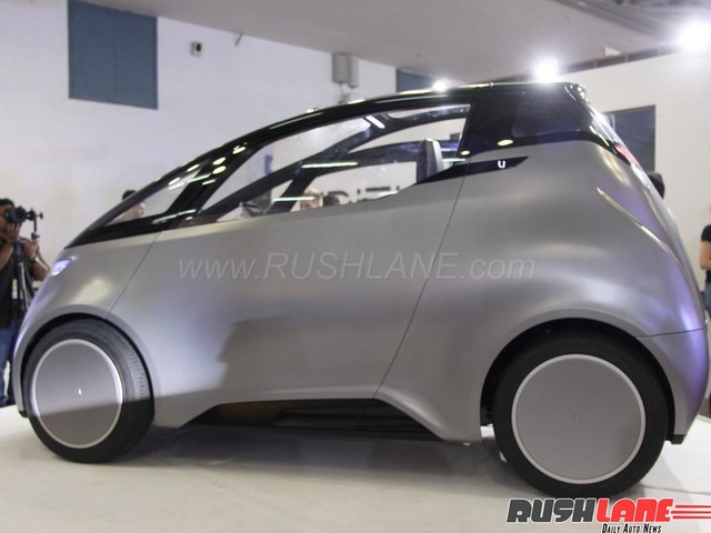 Uniti One EV price listed for India is a steal and defies current pricing strategy