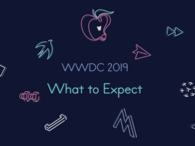 What to Expect at WWDC: iOS 13, macOS 10.15, watchOS 6 and tvOS 13