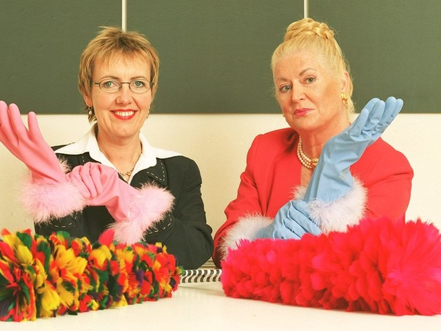 How Clean Is Your House? star Aggie MacKenzie says clash during PANTO caused rift with co-host Kim Woodburn