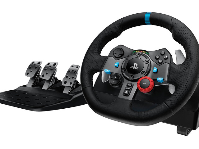 Opinion: Why I can't decide which racing wheel to buy for my PlayStation