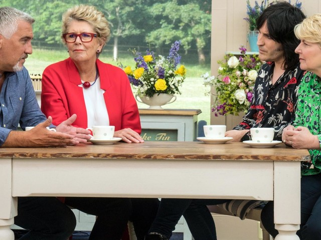 'Great British Bake Off' 2017 Ratings Exceed Channel 4's Hopes, Though Fall Short Of BBC Figures
