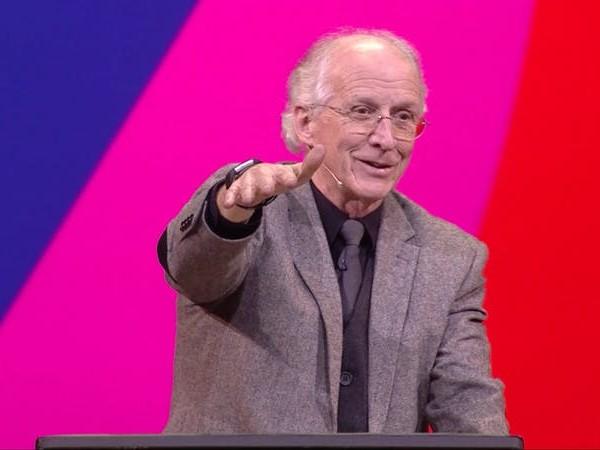 Two Dangers in 'Gospel-Centered' Preaching