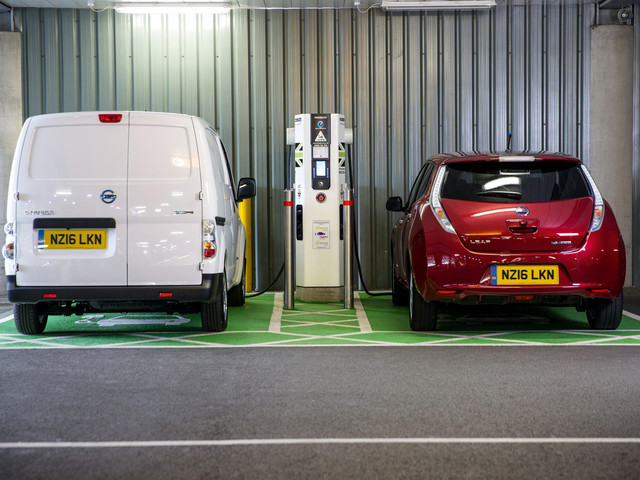 Analysis: How will the UK handle the EV revolution?