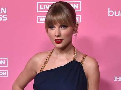 Everyone Taylor Swift Has Written Songs About — And Which Song Is About Each