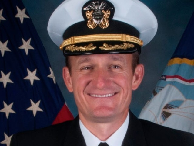 The Navy hasn't ruled out possibly reinstating captain fired over coronavirus outbreak on aircraft carrier