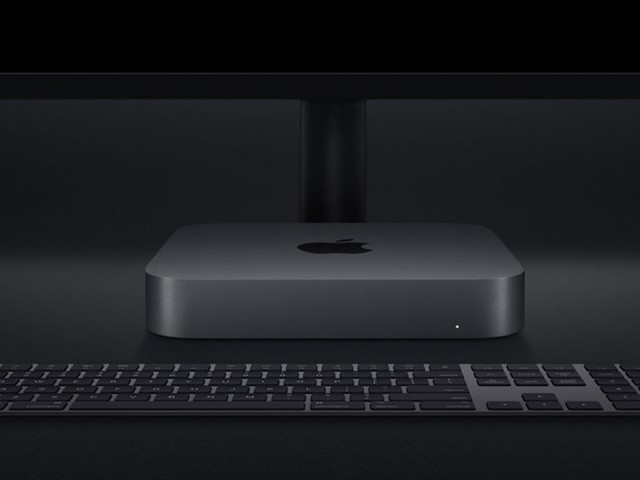 I tried Apple's recently updated Mac mini — and it's the way to go if you're looking for macOS desktop on a budget