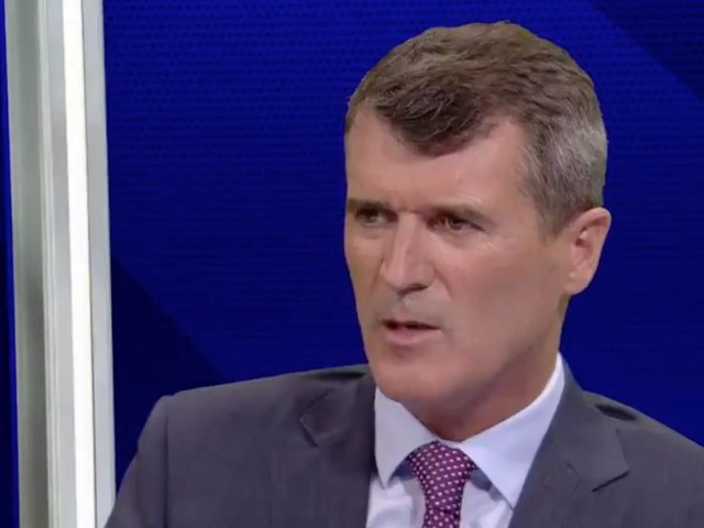 Roy Keane names two doubts he has about the Man Utd squad
