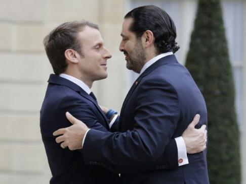 Hariri announces return to Lebanon as crisis simmers
