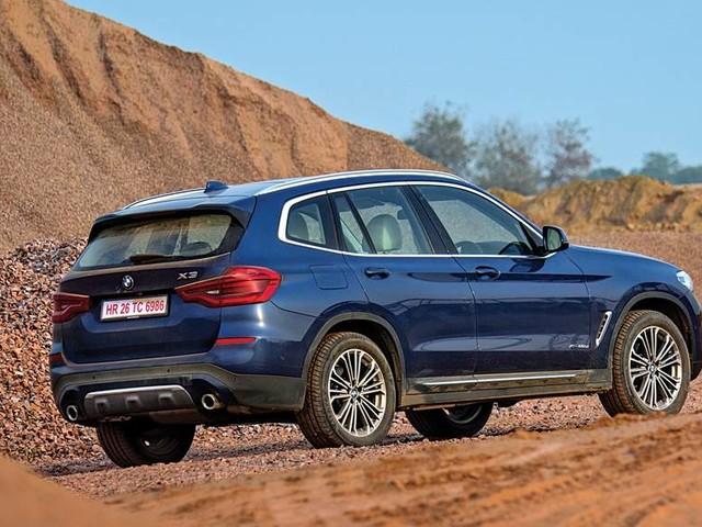 BMW clocks 13 percent sales growth in 2018