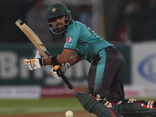Sylhet opt to bowl, Babar replaces Tharanga