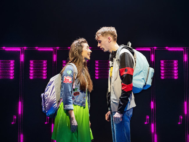 Be More Chill Is A Quirky Take On The High School Musical Genre