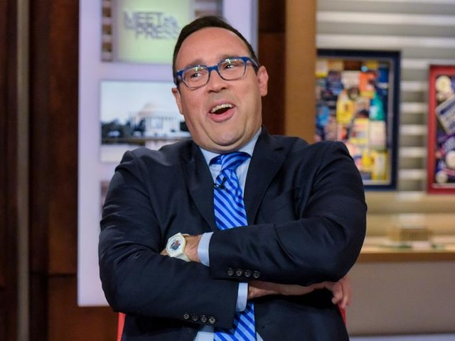 Chris Cillizza Is a Bad Pundit and a Good Sport