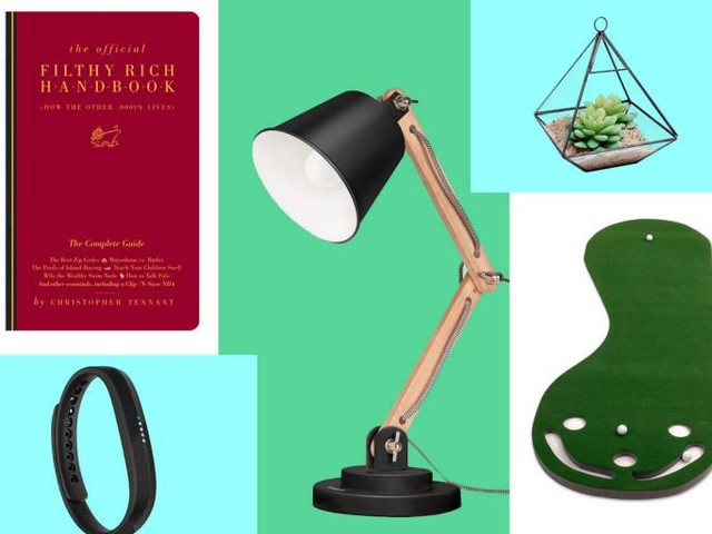 The Best Gifts for Every Type of Boss