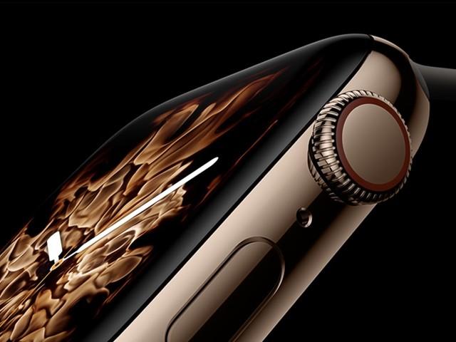 Apple Watch Series 4 vs. Apple Watch Series 3