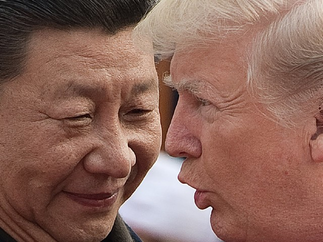 The 5 leadership strategies Trump needs to employ in order to win the G20 negotiations
