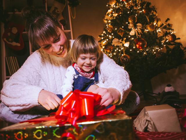 Trading Standards issues Christmas gift safety warning