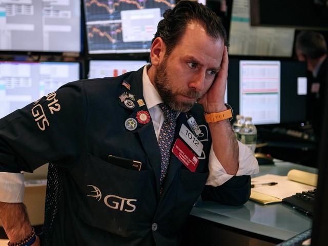 How coronavirus has hit the financial markets