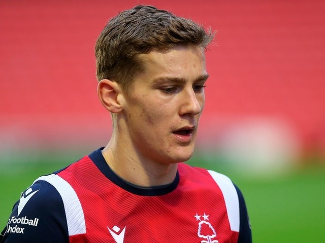 Gibson-Hammond 'buzzing' at Reds deal as Yates injury update issued